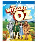 Amazon: The Wizard of Oz: 75th Anniversary Edition [Blu-ray] Only $8.96 (Reg. $20.00)!