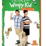 Diary of a Wimpy Kid: Dog Days priced Only $2.99 (Reg. $19.98)!