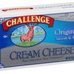 Challenge Cream Cheese Only $0.23 at Walmart