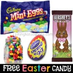 CVS: *HOT* Lots of FREE Easter Candy!