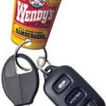 *HOT* Wendy's: FREE Frosty Treats ALL Year Long Through December 2015 For Only $1 with Frosty Keychain