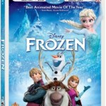 Disney's Frozen 2-Disc Blu-Ray DVD Pack Only $22.96 (Reg. $44.99)!