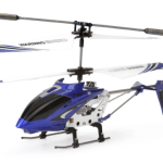 *HOT* Syma Channel RC Helicopter with Gyro Only $15.99 (Reg. $39.99!)