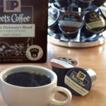 FREE Sample pack of Peet's Coffee Single Cups
