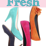 6 DIY Ways To Keep Your Shoes Fresh