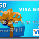 Enter to Win a $50 Visa Gift Card (100 Winners!)