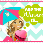 And the Winner is….(For Daily Amazon Gift Card Giveaway!) 2/16