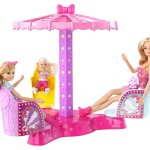 Amazon: Barbie Sister Twirl & Spin Ride Playset Only $12.99 (Reg. $27.99)