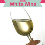 How To Clean Red Wine Stains With White Wine