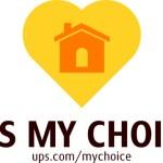 FREE One Year Membership to UPS MyChoice