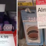 Target: Almay Products Only $1.94