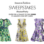 Enter to Win a $2,000 Amazon Gift Card!