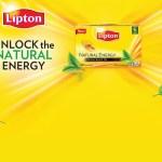 FREE Sample of Lipton Natural Energy Tea