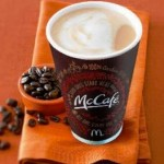 McDonald's: FREE McCafe Cups of Coffee for 2 Weeks!