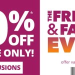 Payless ShoeSource: 30% Off ENTIRE Purchase Coupon!