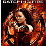 *HOT* The Hunger Games: Catching Fire (DVD + Digital Copy) Only $14.96 (Reg. $30)!
