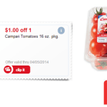 *HOT* Meijer: FREE 16oz Container of Campari Tomatoes!