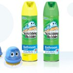 Target: Scrubbing Bubbles Bathroom Cleaner Only $0.04