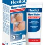 FREE Sample of Flexitol Heel Balm