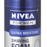 Walgreens: Nivea For Men Shaving Foam Only $0.75 (Starting 3/2)