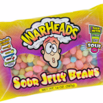 Walgreens: Warheads Sour Jelly Beans Only $0.50 (Last Day)