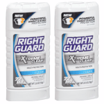 FREE Right Guard XTreme Clear Deodorant at Target (Beginning 3/30)!