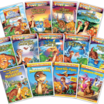 Amazon: Land Before Time: The Complete Collection Only $38.99 Shipped (Reg. $129.87)
