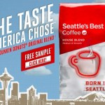 FREE Seattle's Best House Blend Ground Coffee sample! (First 150,000!)