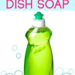 10 Uses For Dish Soap
