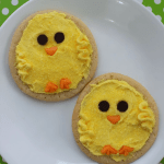 Sugar Cookie Chicks