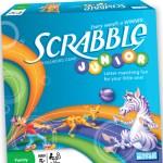 Target: Scrabble Junior Only $5.80