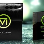 FREE Sample of Six Nutrition Vitamins for Men