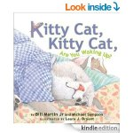 Amazon: Kitty Cat, Kitty Cat, Are You Waking Up? Kindle Edition Only $1.00 (Reg. $6.99)