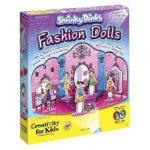Amazon: Shrinky Dinks Fashion Dolls Only $12.95 (Reg. $29.95)