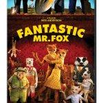 Amazon: Fantastic Mr. Fox DVD Only $4.99 (Reg. $14.98)