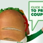 Blimpie: Free Regular Sub with Purchase of Sub and Drink