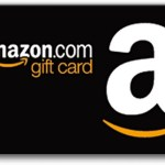 And the Winner is for the Amazon Gift Card (FLASH GIVEAWAY)