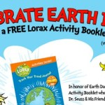 *HOT* Dr. Seuss 5 Books + FREE Activity Book + FREE Shipping = Only $3.95 Shipped!