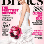 FREE 1 Year Subscription to Brides Magazine