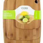 Core Bamboo Cutting Board 3-Piece Set Only $11.54 (Reg. $39.00)!