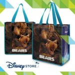 *HOT* FREE Disneynature Bears Reusable Tote Bag
