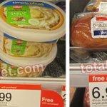 Target: FREE Country Crock Side wyb Hormel Always Tender Pork Tenderloin
