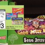 Warhead Sour Jelly Beans as low as Free at Walgreens