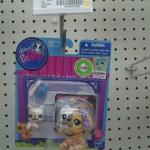 Walmart: Littlest Pet Shop 2 Pack Only $2.49 (Great for Easter Baskets)