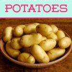 6 Ways To Use Potatoes