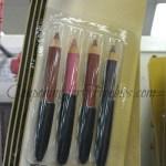 FREEE Revlon Lip Pencils at Dollar Tree