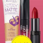 Rimmel Cosmetics As Low As $1.74 Each at CVS