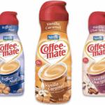 Target: Nestle Coffee-Mate Liquid Creamer Only $0.42