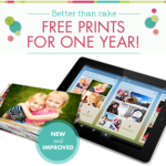 Download FREE Snapfish App – Get 100 Free Prints Per Month For One Year!