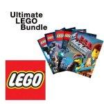 Amazon: Ultimate LEGO Bundle (Online Game Code) Only $45 (Reg. $180)